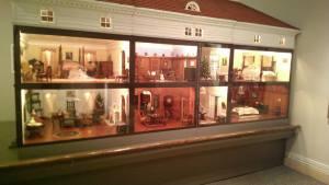 Dollhouse, DeWitt Museum