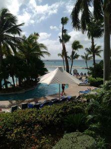 Aruba Renaissance Ocean Suites