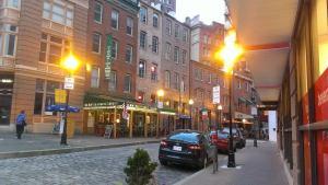 Baltimore, May 2013